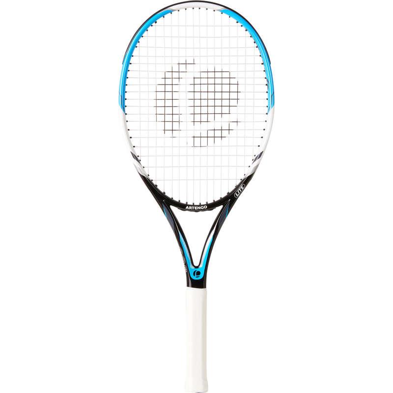 RACHETE ADULȚI ÎNCEPĂTOR/INTERMEDIAR Sporturi cu racheta - Rachetă Tenis TR160 Lite  ARTENGO - Rachete de tenis si genti