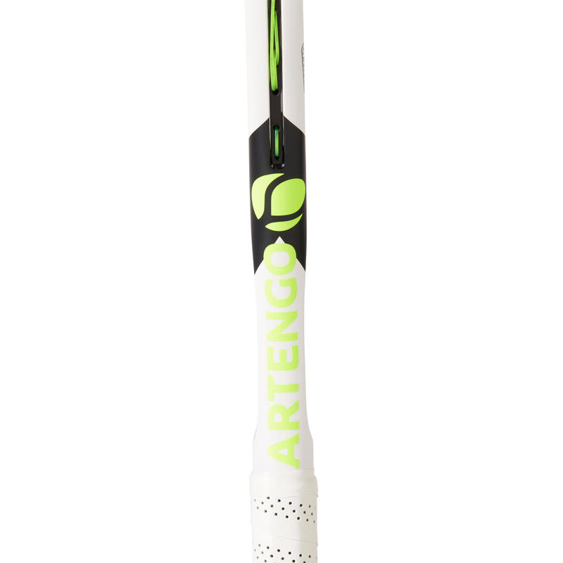 TR190 Lite Adults' Tennis Racket - White