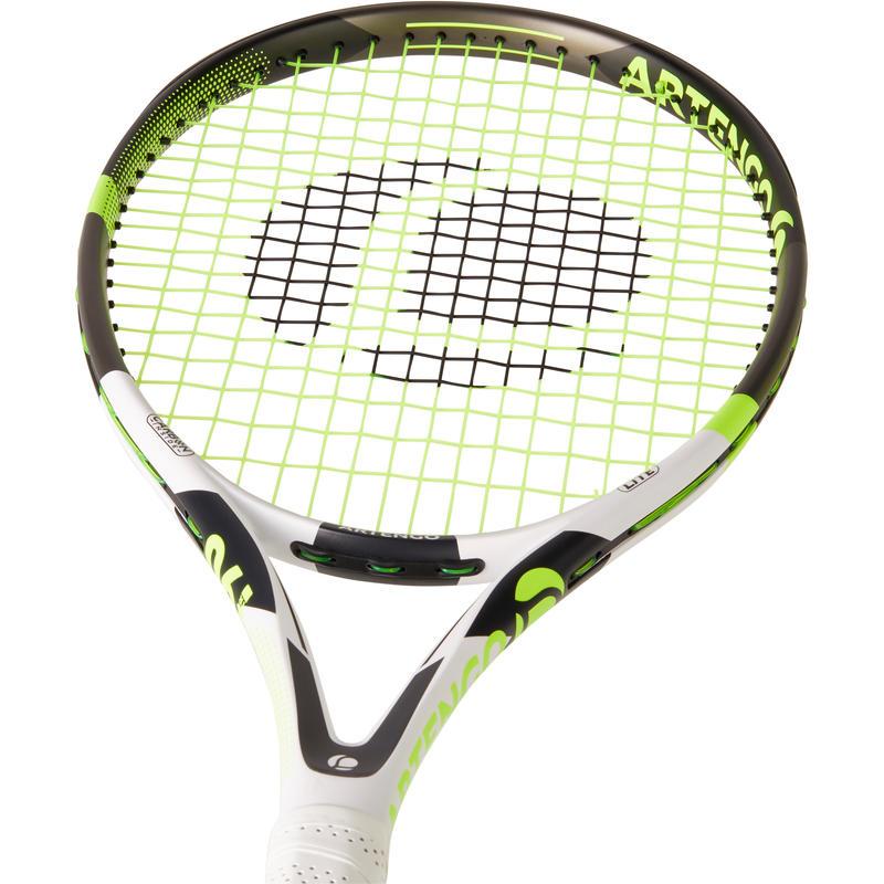 TR190 Lite Adults' Tennis Racket - White