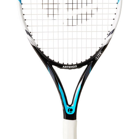 Raket Tenis Dewasa Lite TR160 - Biru