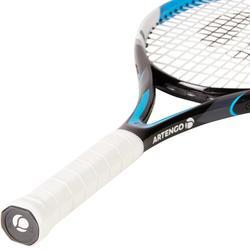 Tennisracket voor volwassenen TR160 Lite blauw