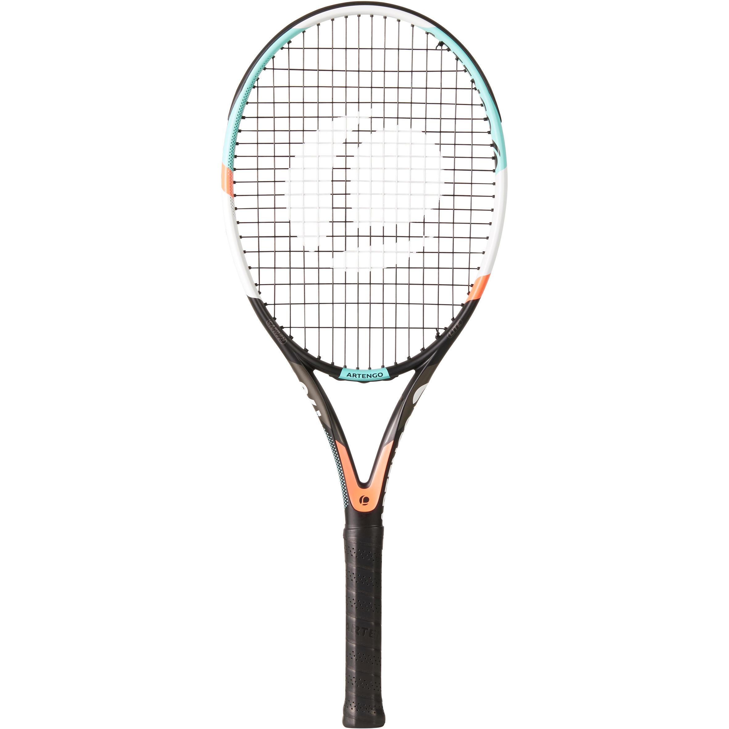Artengo Tennisracket voor volwassenen TR190 Lite blauw