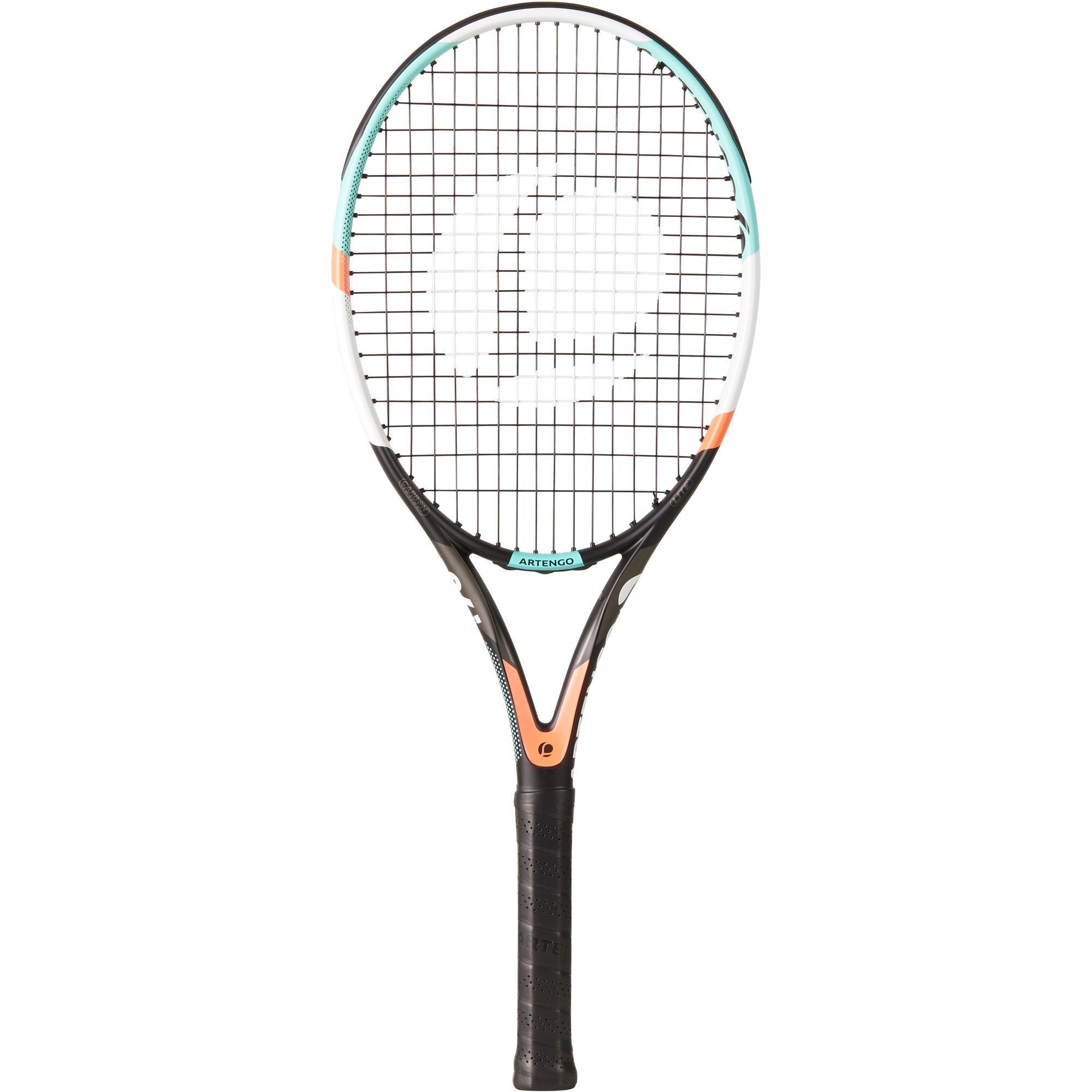 04df6eec2c3 Artengo Tennisracket voor volwassenen TR190 Lite blauw - Artengo ...