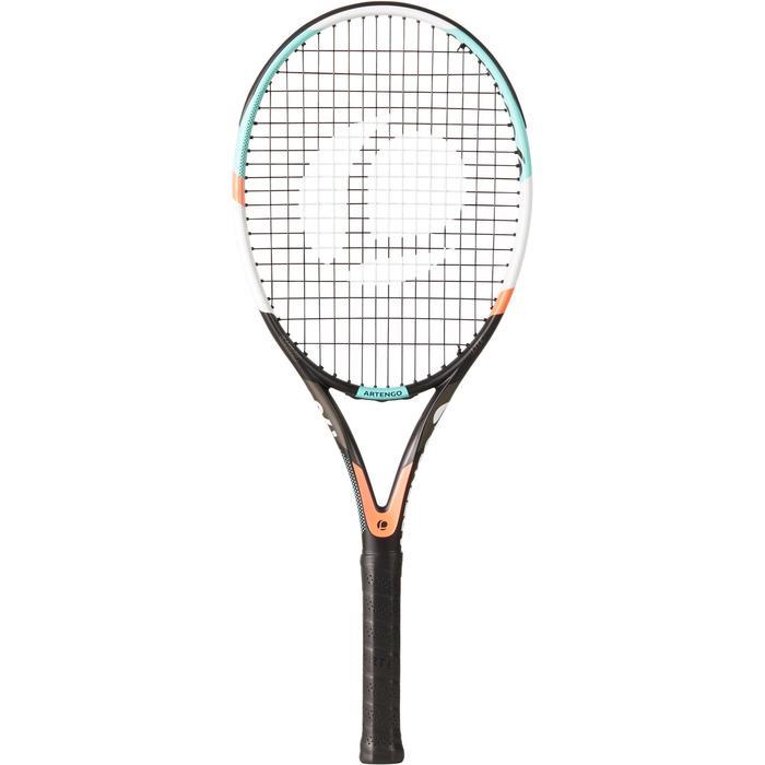 Tennisracket voor volwassenen TR190 Lite blauw