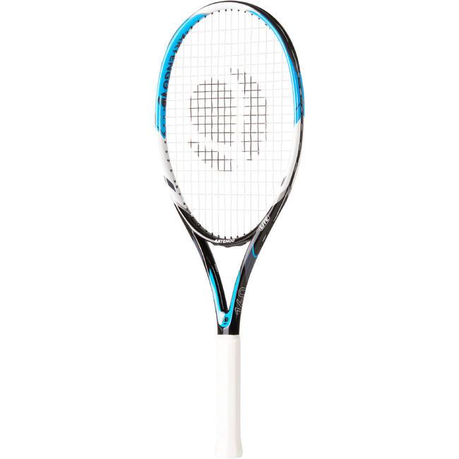 Tennis Racket Adult TR160 Lite - Blue
