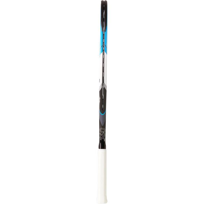 Raquette de Tennis TR160 LITE Bleue