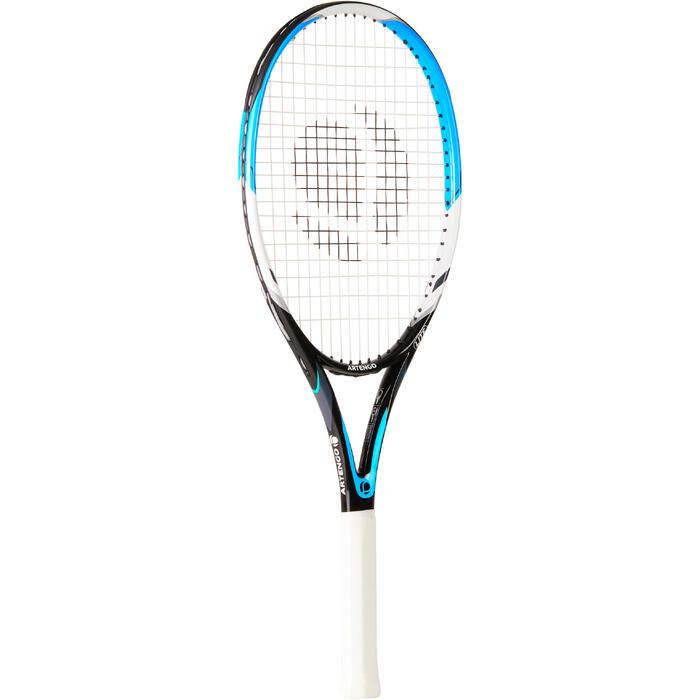 Tennisschläger TR160 Lite besaitet blau