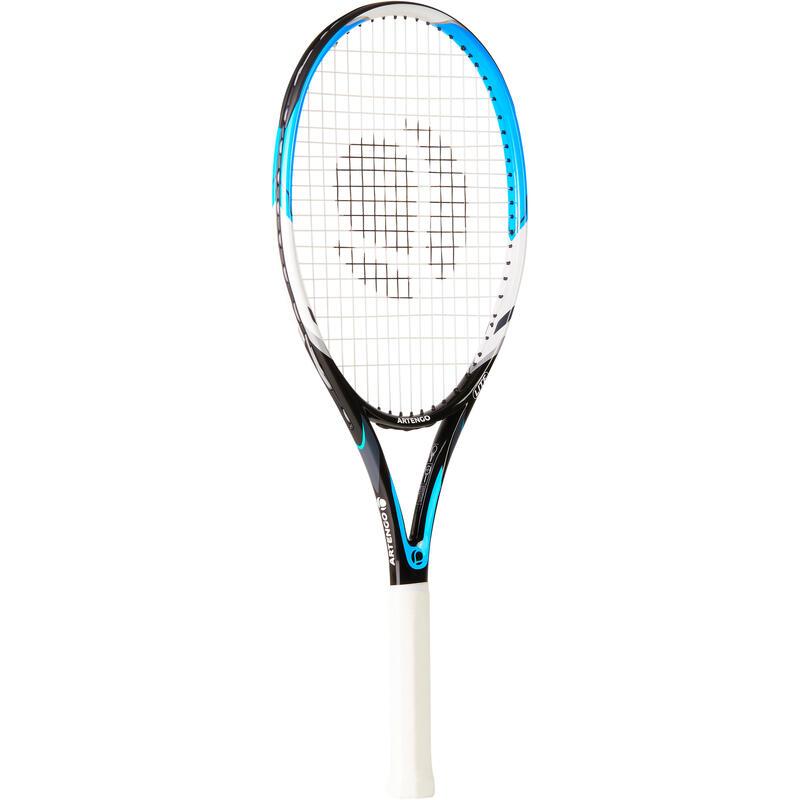 TR160 Lite Adult Tennis Racket - Blue
