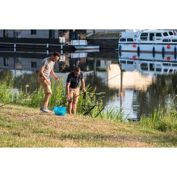 Amorce pêche au coup GOOSTER 4X4 2kg