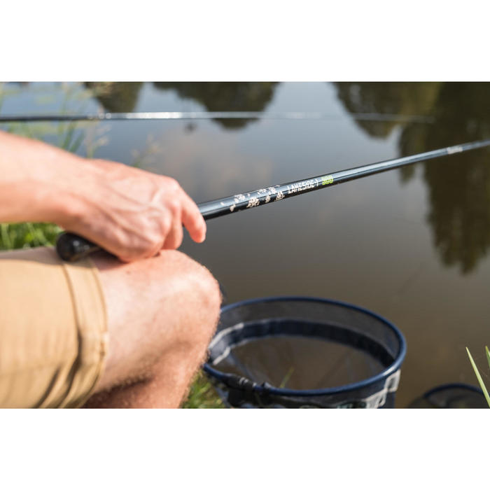 Canne pêche au coup LAKESIDE-1 - 1282499