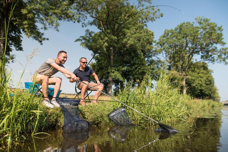 คันเบ็ดสำหรับการตกปลาแบบเบ็ดนิ่งรุ่น Lakeside -1