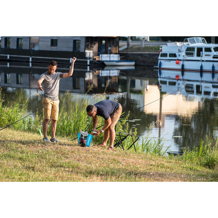 Canne pêche au coup LAKESIDE-1 - 1282501