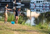 Seau de pêche 12 l