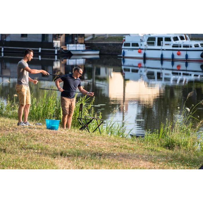 Seau de pêche 12L - 1282503