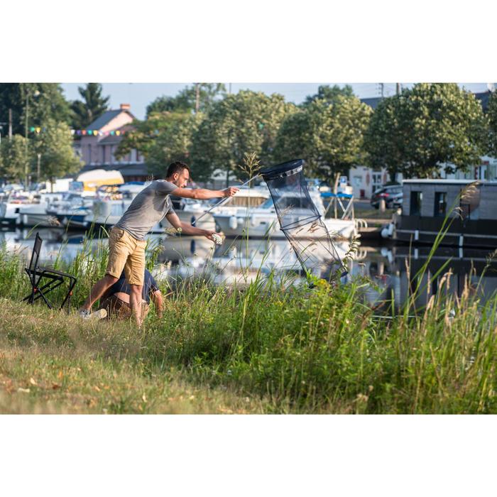 Bourriche pêche au coup Polekeep'net 120 - 1282505