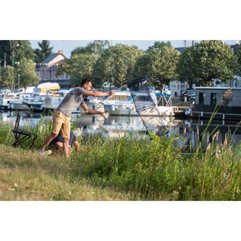 Bourriche pêche au coup Polekeep'net 120