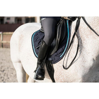 Tapis de selle équitation poney et cheval 580 - 1282568