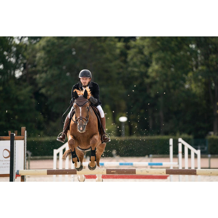 Bonnet équitation cheval RID'IN - 1282600