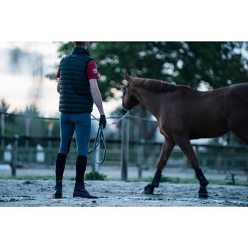 Gilet sans manche équitation homme Accessy - 1282632