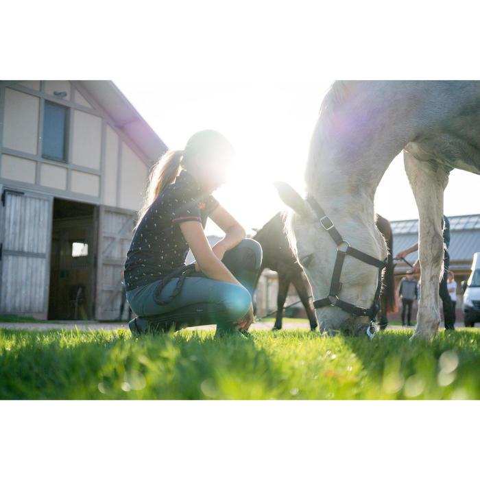 Pantalon équitation enfant BR140 basanes - 1282744