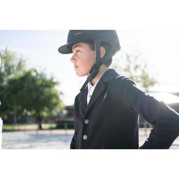 Veste de Concours équitation enfant COMP100 - 1282749