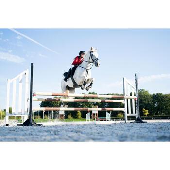 Veste de Concours équitation enfant COMP100 - 1282750