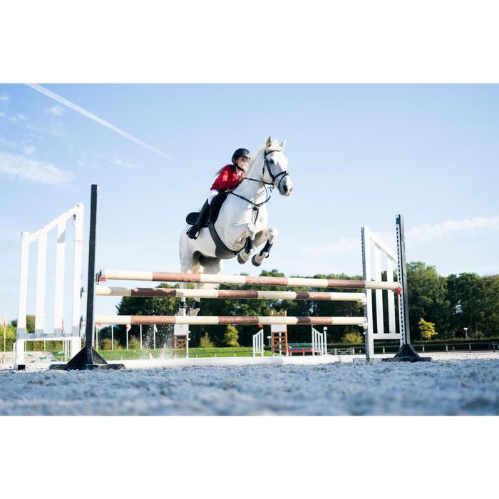 Veste de concours équitation enfant PADDOCK - 1282750