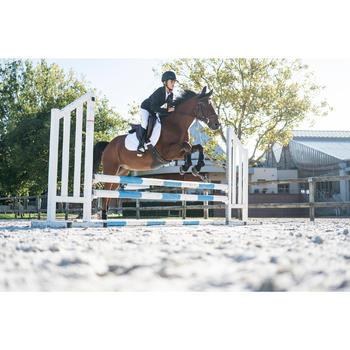 Veste de Concours équitation enfant COMP100 - 1282751