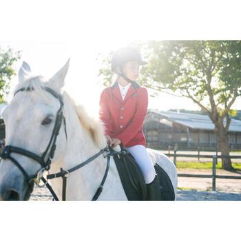 Veste de Concours équitation enfant COMP100 - 1282753