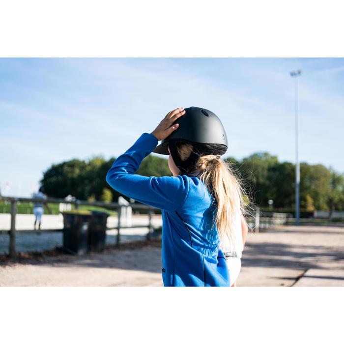 Veste de concours équitation enfant PADDOCK - 1282755