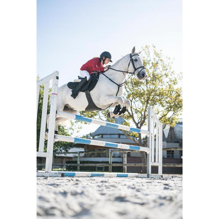 Veste de Concours équitation enfant COMP100 - 1282758