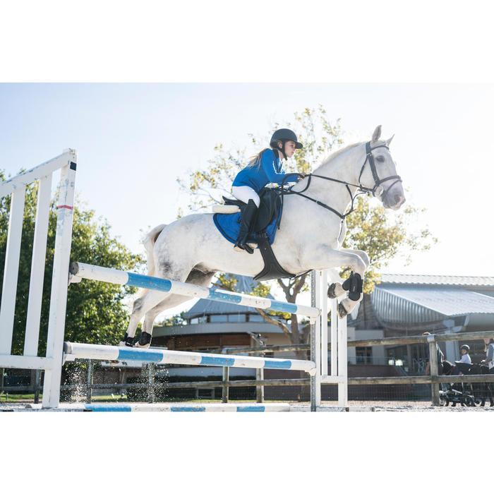 Veste de concours équitation enfant PADDOCK - 1282759