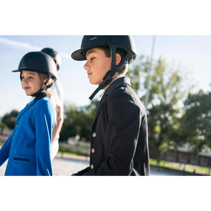 Veste de Concours équitation enfant COMP100 - 1282760