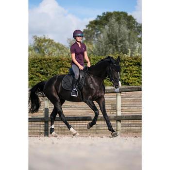 Bonnet équitation cheval RID'IN - 1282766
