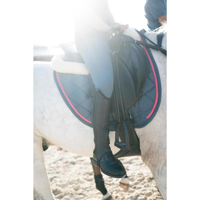 Tapis de selle équitation poney et cheval 580 - 1282769