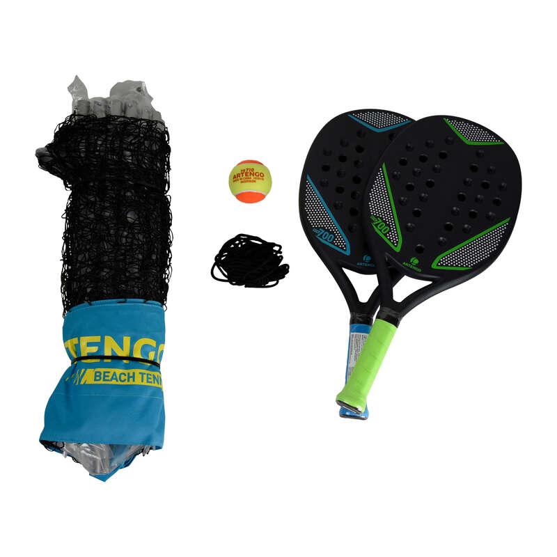 BEACH TENNIS - Beach Tennis Net Set ARTENGO