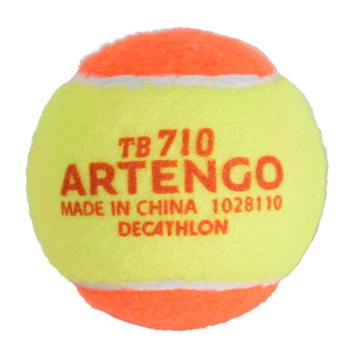 Set Palas, Red y Pelota Tenis Playa Artengo