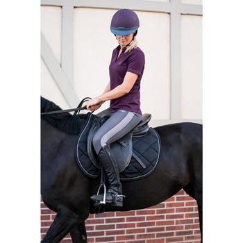 Tapis de selle équitation cheval 540 - 1282845