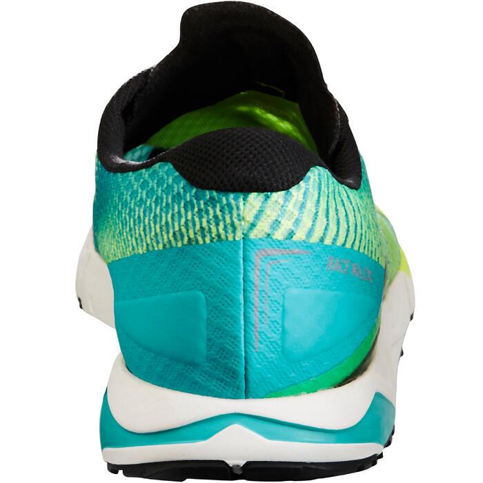 Chaussures marche athlétique RW 900 jaune / bleu - 1282924