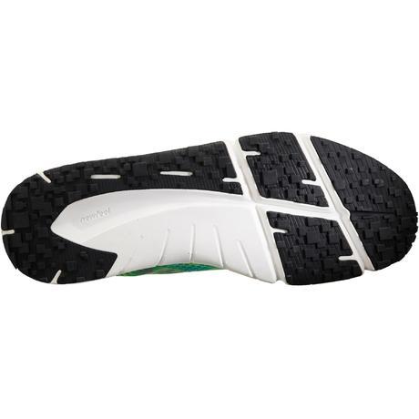 Athlétique Chaussures De 900 Et Newfeel Marche Jaunes Bleues Rw q4zUPEwx4