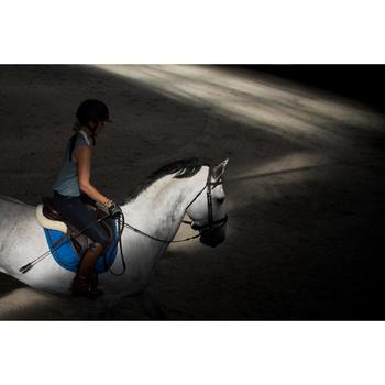 Tapis de selle équitation poney et cheval 580 - 1282957
