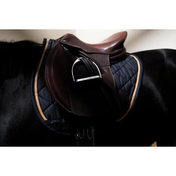 Tapis de selle équitation poney et cheval 580 - 1282965