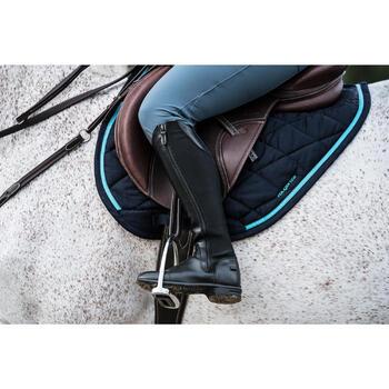Schabracke VS 580 Pony/Pferd marineblau