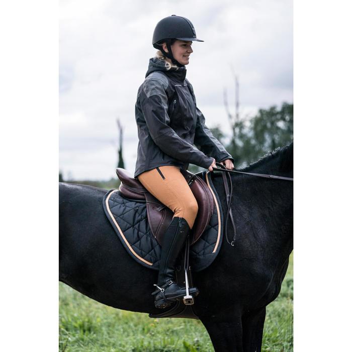 Tapis de selle équitation poney et cheval 580 - 1282982