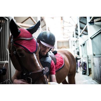 Bonnet équitation cheval RID'IN - 1283004