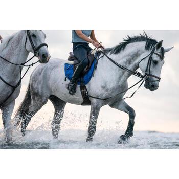 Tapis de selle équitation poney et cheval 580 - 1283020