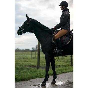 Tapis de selle équitation poney et cheval 580 - 1283032
