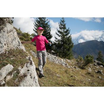 T-Shirt de randonnée enfant Hike 900 - 1283073