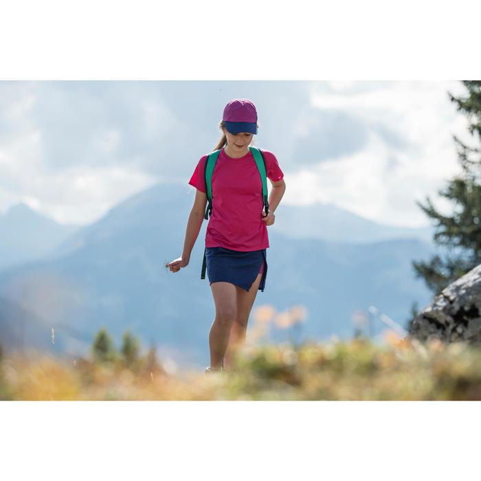 Wanderrock Hike 100 Kinder Mädchen grau