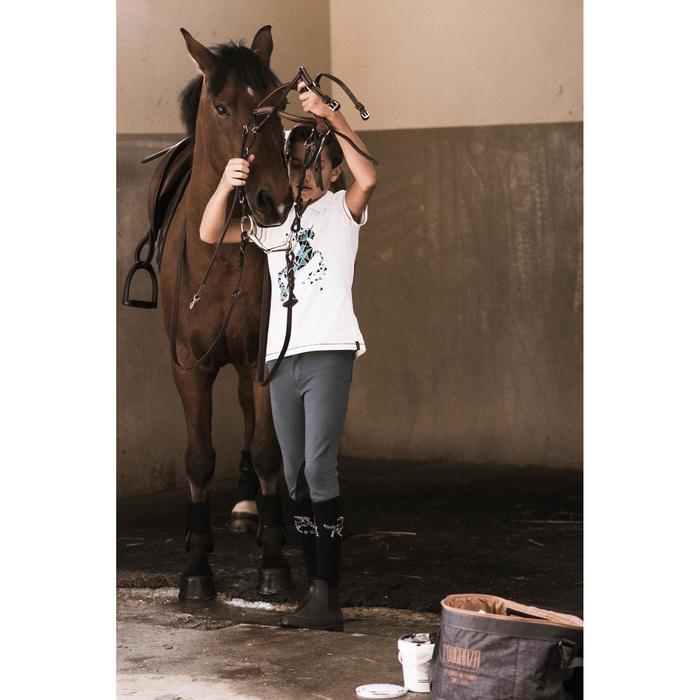 Pantalon équitation enfant ACCESSY BASANE - 1283158